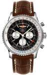 Breitling Navitimer GMT ab044121/bd24-2cd watch