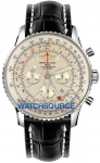Breitling Navitimer GMT ab044121/g783-1cd watch