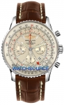 Breitling Navitimer GMT ab044121/g783-2ct watch