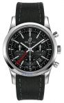 Breitling Transocean Chronograph GMT ab045112/bc67-1ft watch