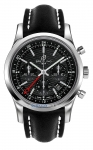 Breitling Transocean Chronograph GMT ab045112/bc67-1ld watch