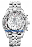 Breitling Bentley B05 Unitime ab0521u0/a768/990a watch