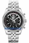 Breitling Bentley B05 Unitime ab0521u4/bd79/990a watch