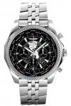 Breitling Bentley B05 Unitime ab0521u4/bc65-ss watch