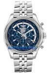 Breitling Bentley B05 Unitime ab0521v1/c918/990a watch