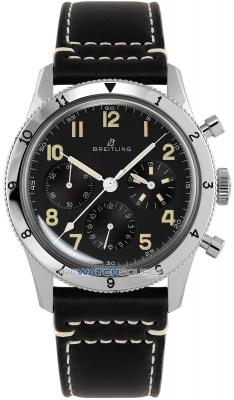 Breitling AVI Ref 765 1953 Re-Edition ab0920131b1x1 watch