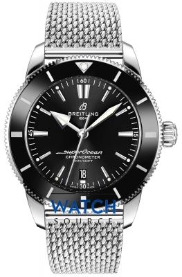 Breitling Superocean Heritage B20 44 ab2030121b1a1 watch