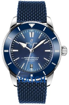 Breitling Superocean Heritage B20 44 ab2030161c1s1 watch