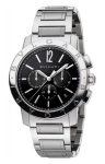 Bulgari BVLGARI BVLGARI Chronograph 41mm bb41bssdch watch