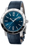 Bulgari BVLGARI BVLGARI Automatic 41mm bb41c3sld watch