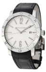Bulgari BVLGARI BVLGARI Automatic 41mm bb41wsld watch