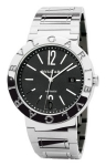 Bulgari BVLGARI BVLGARI Automatic 42mm bb42bssdauto watch
