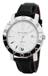Bulgari BVLGARI BVLGARI Automatic 42mm bb42wsldauto watch