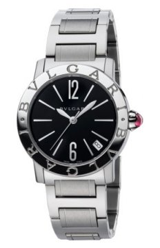 Bulgari BVLGARI BVLGARI Quartz 26mm Ladies watch, model number - bbl26bssd, discount price of £2,540.00 from The Watch Source