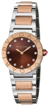 Bulgari BVLGARI BVLGARI Quartz 26mm bbl26c11spg/12 watch