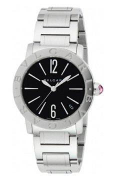 Bulgari BULGARI BULGARI Automatic 33mm bbl33bssd watch