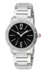 Bulgari BVLGARI BVLGARI Automatic 33mm bbl33bssd watch