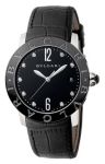 Bulgari BVLGARI BVLGARI Automatic 37mm bbl37bsbcld/9 watch
