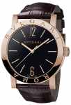 Bulgari BVLGARI BVLGARI Automatic 39mm bbp39bgl/roma watch