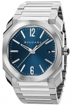 Bulgari Octo Automatic 38mm bgo38c3ssd watch