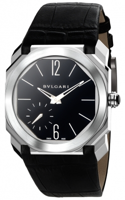 Bulgari Octo Finissimo Extra Thin 40mm 102028 watch