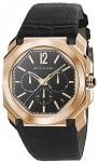 Bulgari Octo VELOCISSIMO Chronograph 41mm bgop41bgldch watch