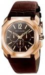 Bulgari Octo VELOCISSIMO Chronograph 41mm bgop41c11gldch watch