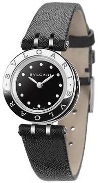 Bulgari B.zero1 Quartz 23mm Ladies watch, model number - bz23bscl, discount price of £1,670.00 from The Watch Source