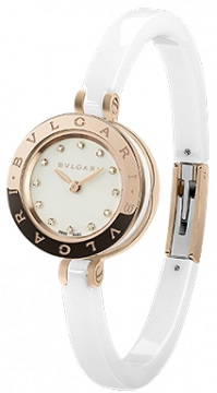 Bulgari B.zero1 Quartz 23mm Ladies watch, model number - bz23wsgcc/12.m, discount price of £3,916.00 from The Watch Source