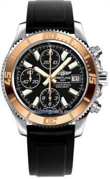 Breitling Superocean Chronograph II Mens watch, model number - c1334112/ba84-1pro2d, discount price of £4,920.00 from The Watch Source