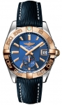 Breitling Galactic 36 Automatic c3733012/c831-3lts watch