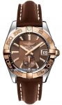 Breitling Galactic 36 Automatic c3733012/q584-2lt watch