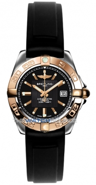 Breitling Galactic 32 Ladies watch, model number - c71356L2/ba12-1rt, discount price of £2,920.00 from The Watch Source