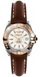 Breitling Galactic 32 c71356L2/g704-2lt watch