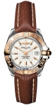 Breitling Galactic 32 c71356L2/g704-2lts watch