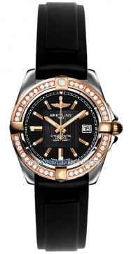 Breitling Galactic 32 Ladies watch, model number - c71356LA/ba12-1rt, discount price of £4,940.00 from The Watch Source