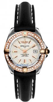 Breitling Galactic 32 c71356LA/g704-1ld watch
