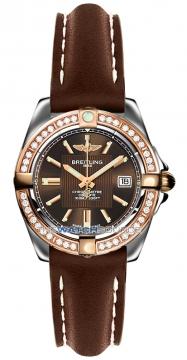Breitling Galactic 32 c71356LA/q581-2ld watch