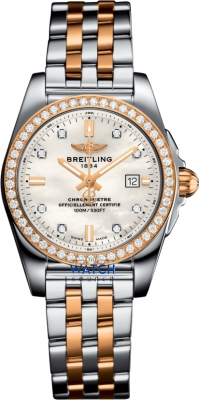 Breitling Galactic 29 c72348531a1c1 watch