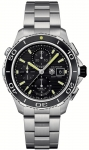 Tag Heuer Aquaracer Automatic Chronograph 500M cak2111.ba0833 watch