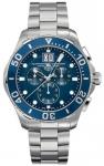 Tag Heuer Aquaracer Quartz Chronograph can1011.ba0821 watch