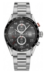 Tag Heuer Carrera Calibre 1887 Automatic Chronograph 43mm car2a11.ba0799 watch