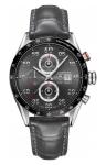 Tag Heuer Carrera Calibre 1887 Automatic Chronograph 43mm car2a11.fc6313 watch