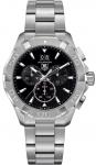 Tag Heuer Aquaracer Quartz Chronograph cay1110.ba0927 watch