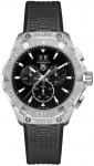 Tag Heuer Aquaracer Quartz Chronograph cay1110.ft6041 watch