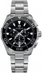 Tag Heuer Aquaracer Quartz Chronograph cay111a.ba0927 watch