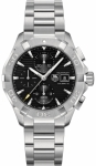 Tag Heuer Aquaracer Automatic Chronograph cay2110.ba0925 watch