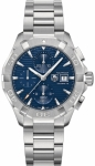 Tag Heuer Aquaracer Automatic Chronograph cay2112.ba0925 watch