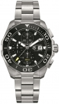 Tag Heuer Aquaracer Automatic Chronograph cay211a.ba0927 watch