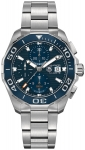 Tag Heuer Aquaracer Automatic Chronograph cay211b.ba0927 watch